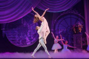 Cinderella, Prince and Cinderella